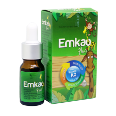 Emkao plus vitamin D3 (5ml)