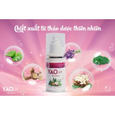 Dung Dịch Vệ Sinh Phụ Nữ YaoCare Women